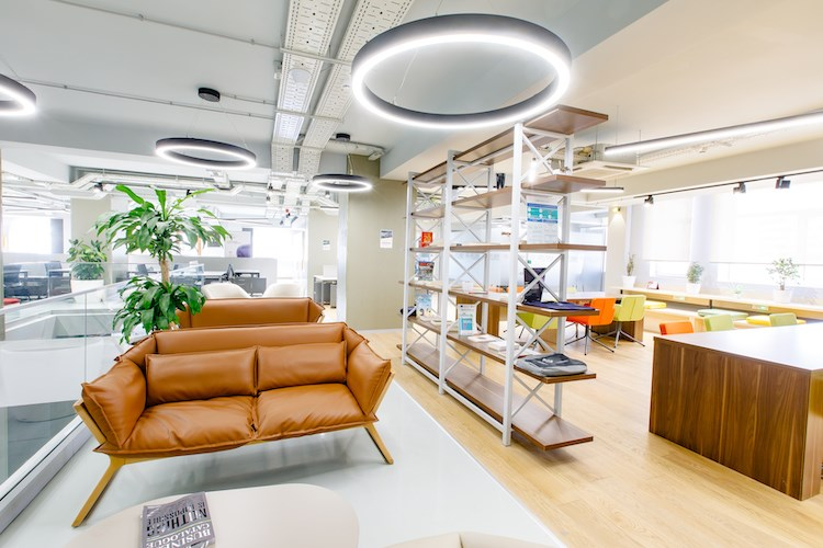 Lotfi Zadeh Technology Center