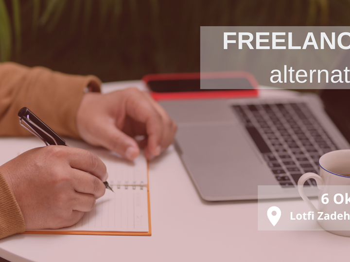 Copy of Freelance karyera və Alternativ gəlir